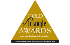 Gold Triangle Award