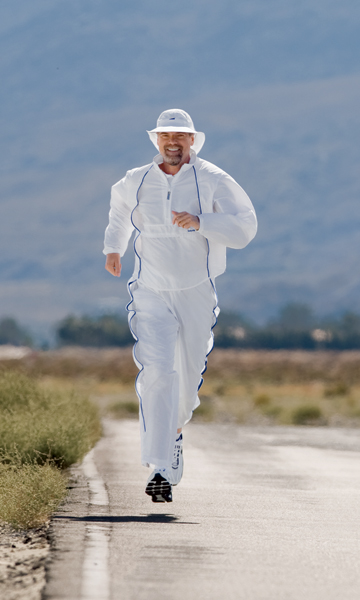 badwater runner