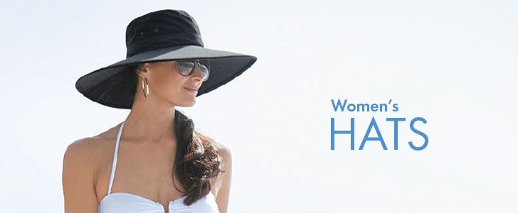 32843cff Sun hats for women