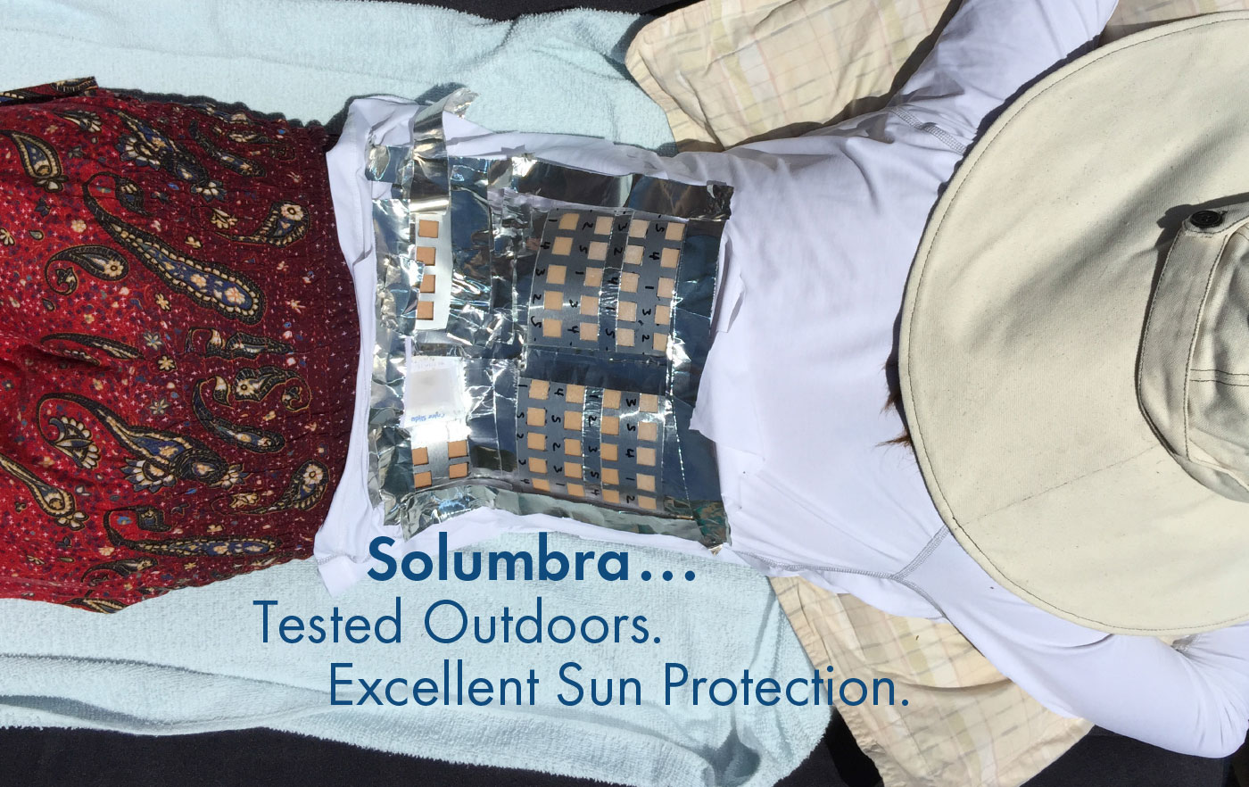 Shop sun protective Solumbra mens clothing