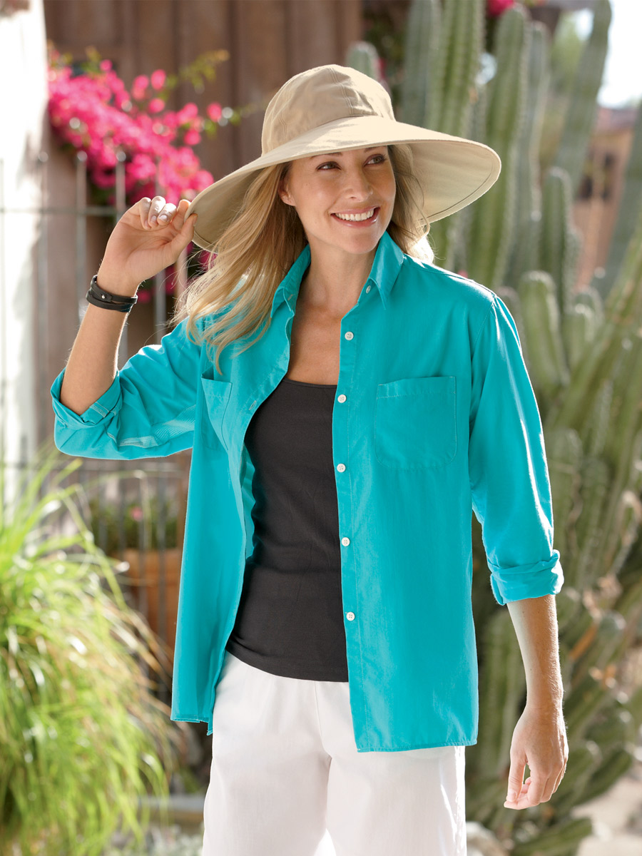 SPF Addict | Fashionable Sun Protective SPF Clothing | Women's