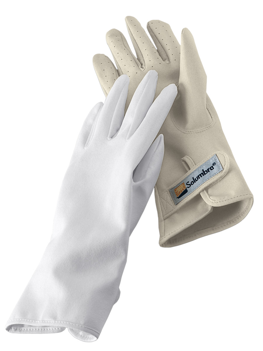 Driving gloves spf - 31000 Image