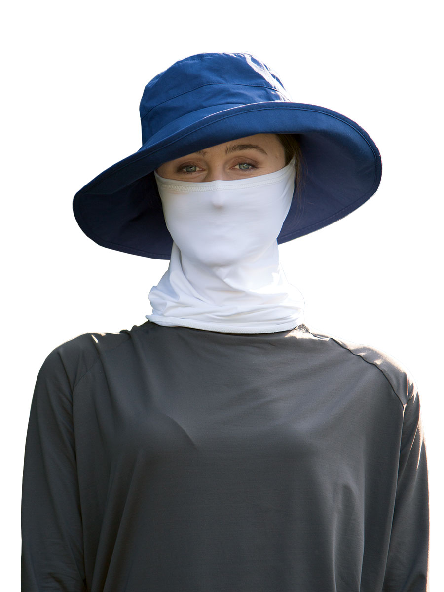Spf Protection Clothing Women
