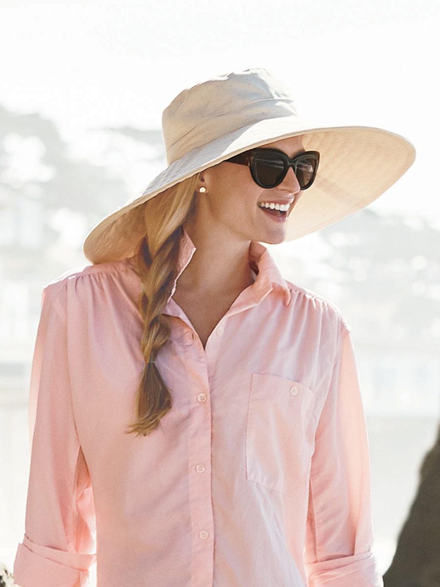 7930ba54 Women's Supreme Shade Hat