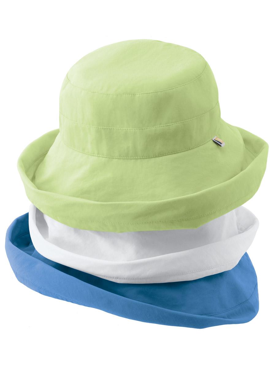 solumbra cloche hat