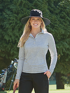 Women's BodyShade<sup>®</sup> Polo