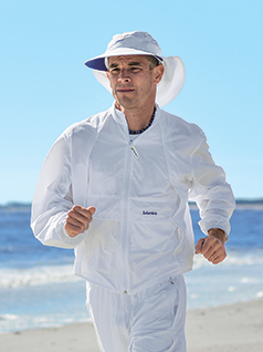 Ultra Athlete<sup>&#174;</sup> Full Zip Shirt