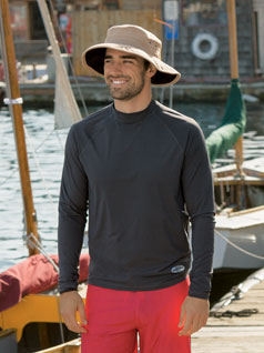 Men's WaterShade<sup>™</sup> Shirt