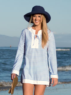 Women's Seychelles Beach Tunic