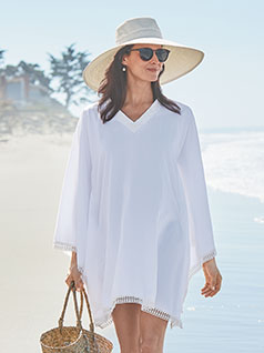 Women's Mallorca Cover-Up