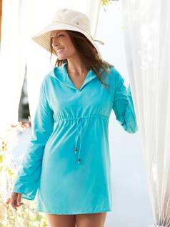 Women's Mykonos Cover-Up