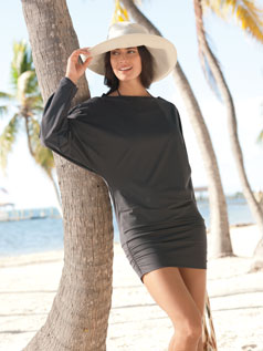 Women's Islamorada Cover-Up