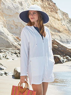 Women's Beach Cover-Up