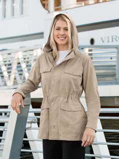 Women's World Traveler Jacket