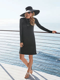 Women's BodyShade<sup>®</sup> Travel Dress