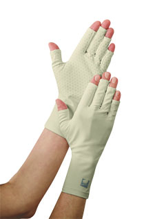 BodyShade<sup>&#174;</sup> Tipless Gloves