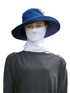 Solumbra BodyShade<sup>&#174;</sup> Neck Gaiter