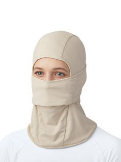 BodyShade<sup>&#174;</sup> Adjustable Balaclava