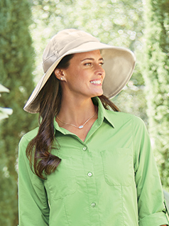 Women&#39;s Cotton UltraShade<sup>&#153;</sup> Hat