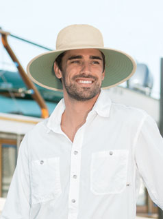 0c683c4324a Sun hats for men and women