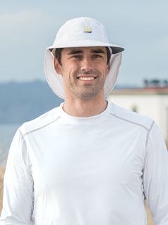 Ultra Athlete<sup>®</sup> Shade Cap