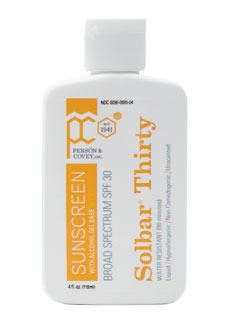 Solbar® Gel SPF 30