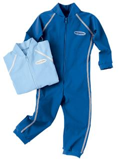 Toddler Swimshade<sup>&#153;</sup> Swimsuit