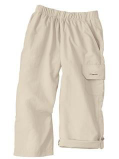 Kid's Cargo/Beach Pants