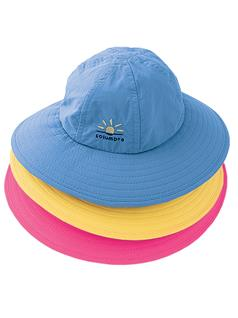 Kid's Wide Brim Hat