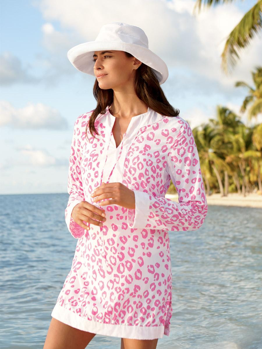 Women S Seychelles Beach Tunic
