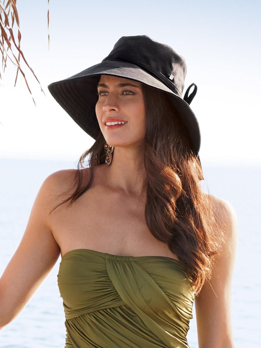 Women S Cotton Towne Hat