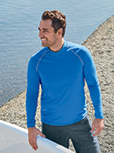 View Men's WaterShade<sup>®</sup> Rash Guard