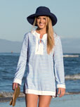 View Women's Seychelles Beach Tunic