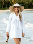 View Women's Resort Tunic