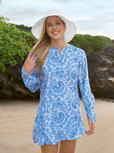 View Women's Beach Tunic
