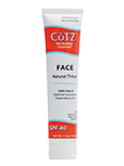 View COTZ™ Face SPF 40 - Medium Tint